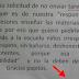 Una docente envió a los padres de sus alumnos esta carta y al parecer a muchos no les gustó