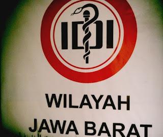Ikatan Dokter Indonesia Wilayah Jabar