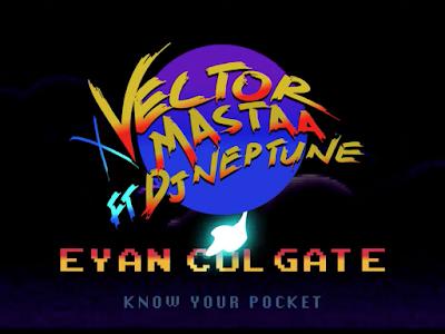 "Vector x Mastaa – ""Eyan Colgate"" ft. DJ Neptune"