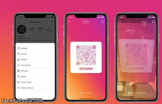 Do you know that Instagram launched a QR code generator, How to Use Instagram QR Code generator? The new Instagram QR Code generator feature is available to all iOS and Android users.
