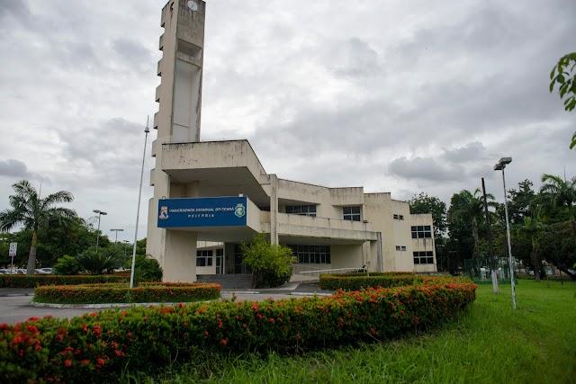 Uece entre as melhores universidades estaduais do Brasil, aponta ranking internacional