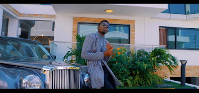 VIDEO   Mayunga - Ngozie (Official Video) Mp4   DOWNLOAD