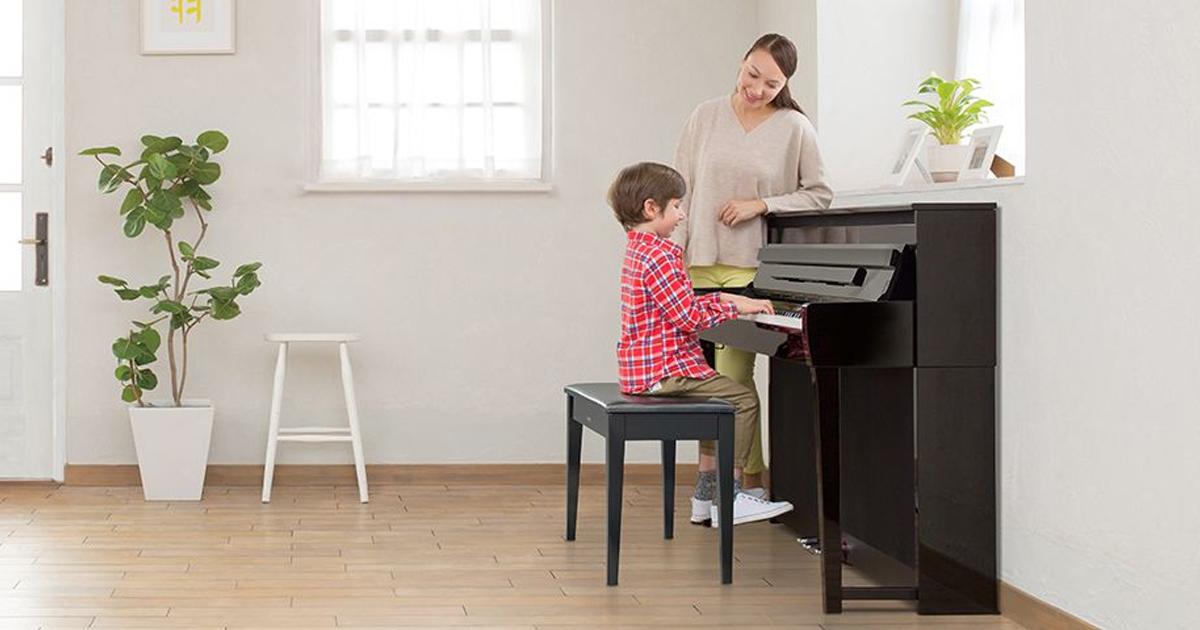 đàn piano điện yamaha đời mới nhất