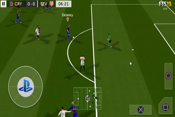 download first touch soccer 2019 fts 19 mod apk data obb pes android download first touch soccer 2019 fts