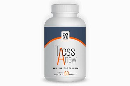 TressAnew Reviews