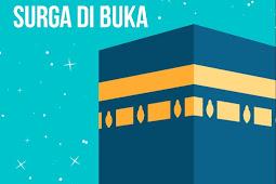 Menyambut Awal Bulan Ramadhan Surga Di Buka