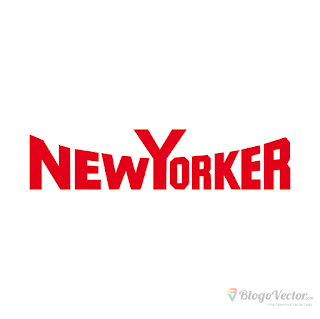 New Yorker Logo vector (.cdr)
