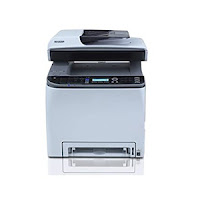 Sharp-DX-C200 Driver and Software Printer