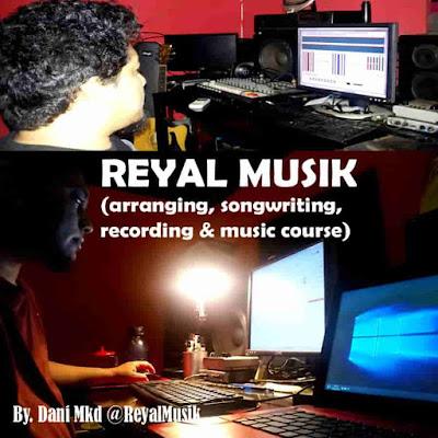 jasa rekaman dan aransemen musik dan lagu offline online jakarta timur