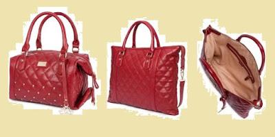 la borsa tres jolie bag di fornarina