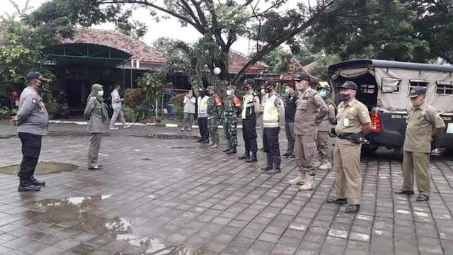 Banyak Pelanggaran Prokes, Operasi Yustisi Gencar Dilakukan Satpol PP
