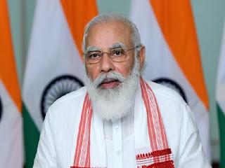 PM Narendra Modi inaugurated RAISE 2020