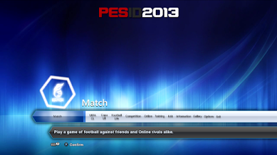 PES 2013 PES-ID Ultimate Patch Season 2016/2017