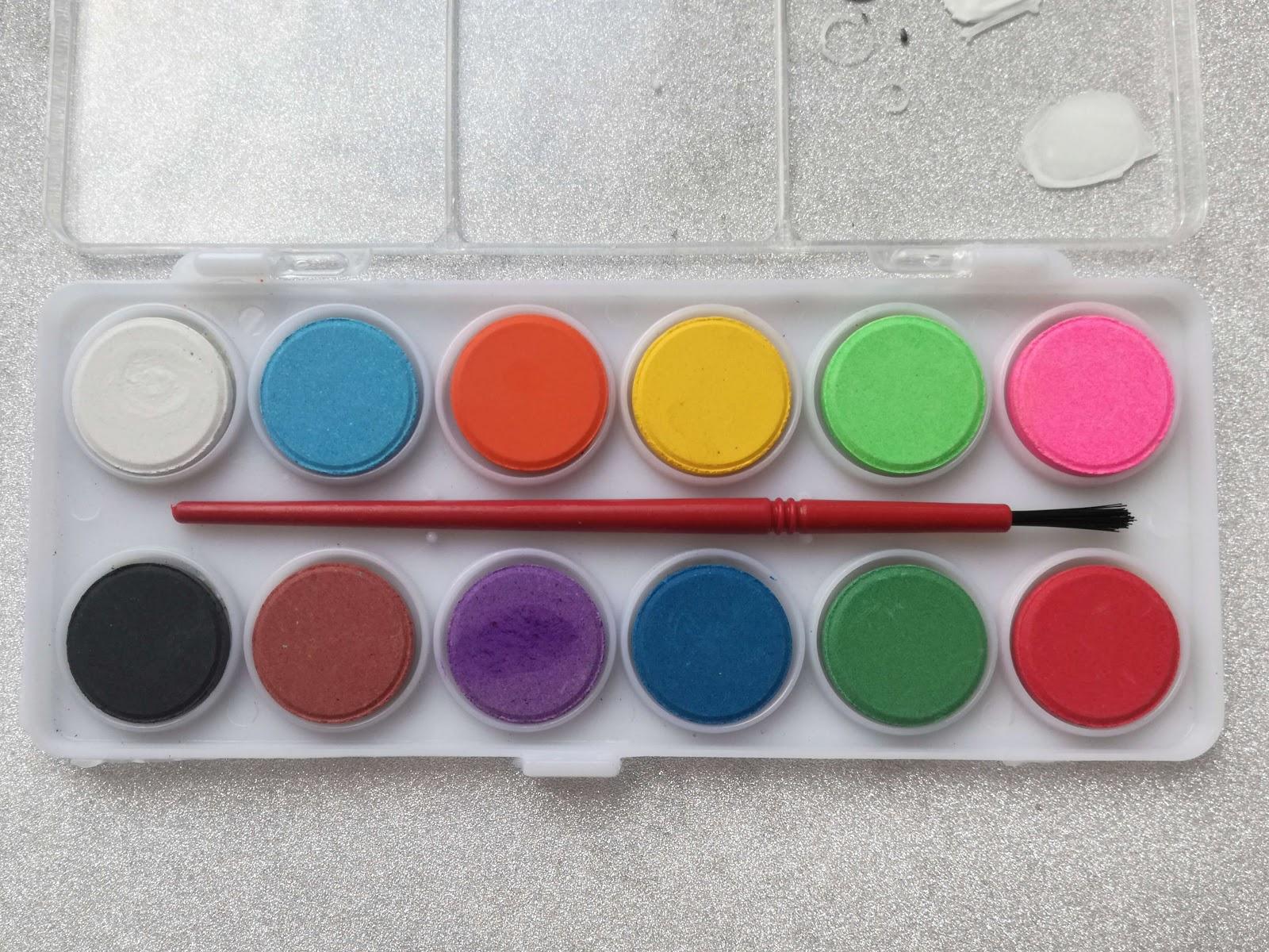 farbki akwarelowe auchan za 77 groszy