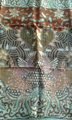 Grosir Kain batik di Pontianak dengan harga murah 123