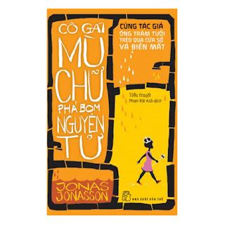 Cô Gái Mù Chữ Phá Bom Nguyên Tử (Tái Bản 2019) ebook PDF-EPUB-AWZ3-PRC-MOBI