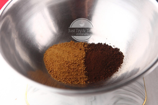 Resep Palm Sugar Whipped Coffee JTT