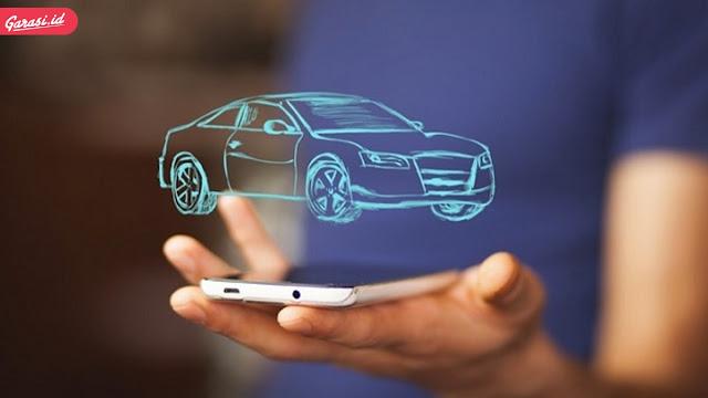 Efektifkah Membeli Mobil di Jual Beli mobil bekas?
