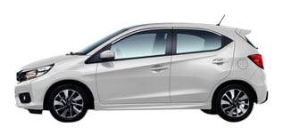 Efek Kenaikan Dolar Sudah Terasa Di New Honda Brio?