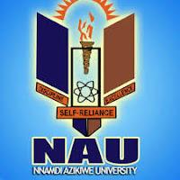 UNIZIK Postgraduate Admission List