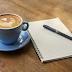 Inspirasi Semangat jadi Penulis dari Andrea Hirata