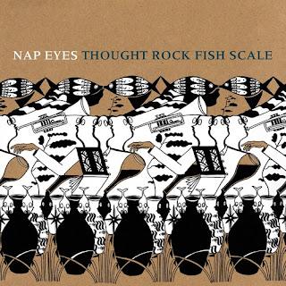 NAP EYES - Thought rock fish scale (Los mejores discos del 2016)