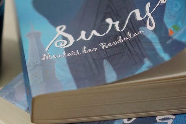 Review Novel Surya, Mentari, dan Rembulan Karya Sili Suli