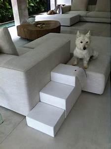 escadas impermeáveis para cães