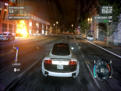 Need for Speed The Run wallpapers, screenshots, images, photos, cover, poster