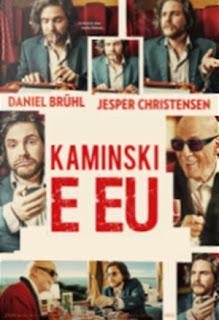 Kaminski e Eu - BDRip Dublado