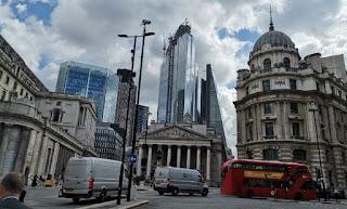 Centro de Londres.