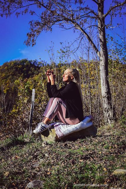 Kasia z Domu z Kamienia, blog o życiu we Włoszech