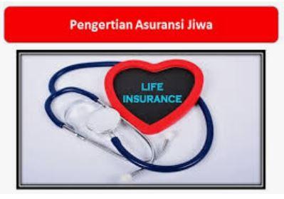pengertian kredit asuransi jiwa