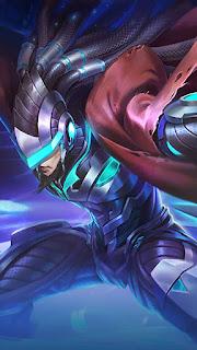 Alpha Ultimate Weapon Heroes Fighter of Skins V1