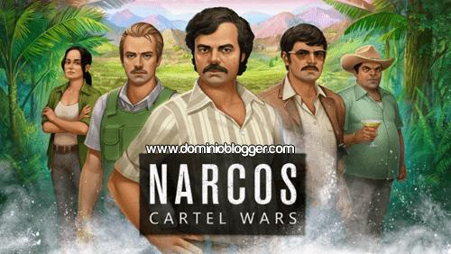 juego Narcos Cartel Wars