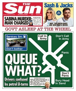 The Sun Uk Magazine 28 September 2021