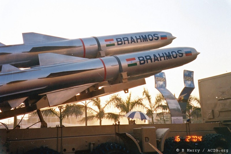 Ytears: Top 5 Missiles of India:Lahore To Washington D C