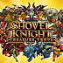 Shovel Knight IN 500MB PARTS BY SMARTPATEL 2020