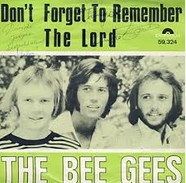 Don't Forget to Remember - Bee Gees
