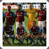 Aston Villa 2009-2010