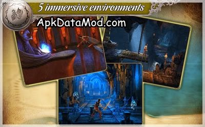 Prince of Persia Shadow Flame Cards View Apk
