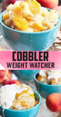 Weight Watcher Cobbler Recipes