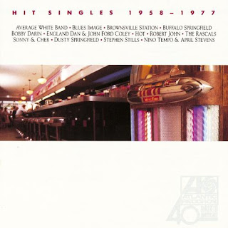 Nino Tempo & April Stevens - Deep Purple on Hit Singles 1958-1977 (1963)