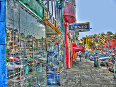 Photography Cool HDR examples