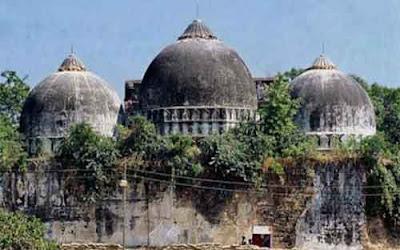 शिया वक्फ बोर्ड का SC में हलफनामा, विवादित जमीन पर राम मंदिर बनाया जाना उचित