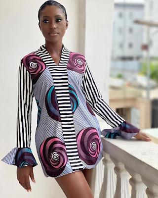 Unique Ankara Dresses 2020
