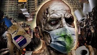corona zombeis is first film on corona virus