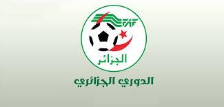 الدوري الجزائري لكرة القدم