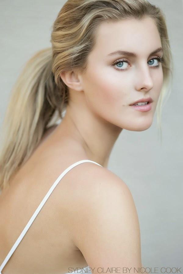 Sydney Claire - Nicole Cook - Cast Images