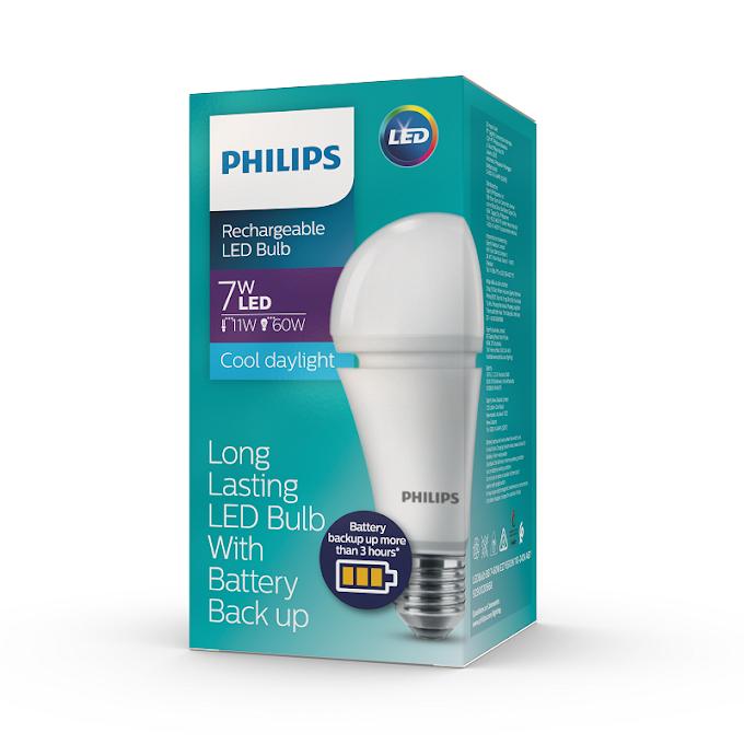 Mengapa Banyak Orang Suka Lampu Emergency LED Philips?